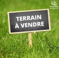 Achat Terrain St Julien