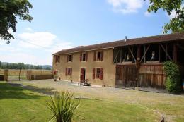 Achat Maison 6 pièces Villecomtal sur Arros