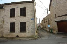 Achat Maison 4 pièces Bonnieres sur Seine