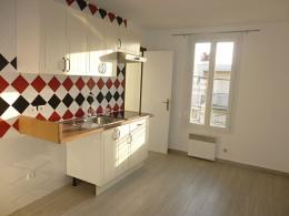 Appartement Issy les Moulineaux &bull; <span class='offer-area-number'>22</span> m² environ &bull; <span class='offer-rooms-number'>1</span> pièce