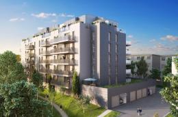 Achat Appartement 2 pièces Clermont-Ferrand