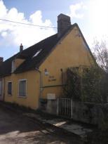 Achat Maison 3 pièces Courville sur Eure