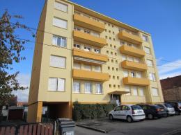 Achat Appartement 4 pièces Montceau les Mines