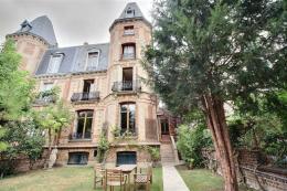 Achat Hôtel particulier 10 pièces Paris 16