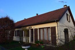 Achat Maison 6 pièces Vitry le Francois