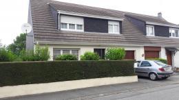 Location Maison 5 pièces Equeurdreville Hainneville