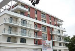 Location Appartement Villeneuve la Garenne