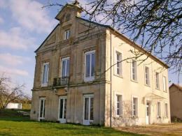 Achat Maison 7 pièces Le Merlerault