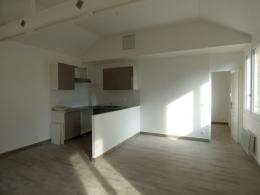 Appartement Sannois &bull; <span class='offer-area-number'>41</span> m² environ &bull; <span class='offer-rooms-number'>2</span> pièces