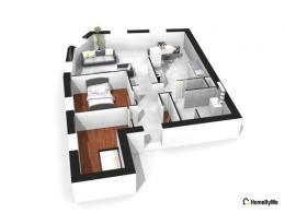 Achat Appartement 3 pièces Chalonnes sur Loire
