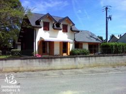 Achat Maison 5 pièces Tilhouse