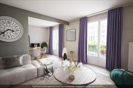 Achat Maison 6 pièces Ivry sur Seine