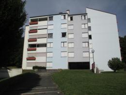 Achat Appartement 3 pièces Herimoncourt