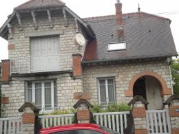 Location Maison 5 pièces St Pierre les Nemours