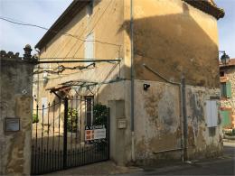 Achat Maison 10 pièces St Victor la Coste