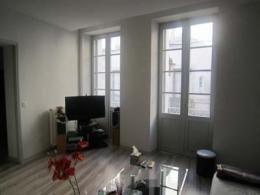 Appartement Castres &bull; <span class='offer-area-number'>40</span> m² environ &bull; <span class='offer-rooms-number'>2</span> pièces