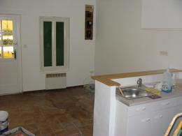 Location Maison 2 pièces Le Cailar