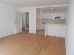 Location Appartement 2 pièces Villeneuve la Garenne