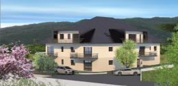 Achat Appartement 2 pièces Gresy sur Aix