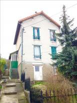 Achat Appartement 4 pièces Villeneuve St Georges