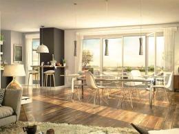 Achat Appartement 3 pièces Bezannes