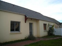 Location Maison 6 pièces St Herblain