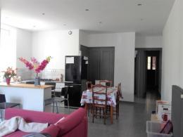 Location Appartement 3 pièces Chazelles sur Lyon