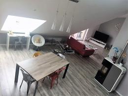 Achat Appartement 4 pièces Houtaud