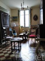 Achat Maison 4 pièces Argenton Chateau