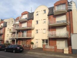 Achat Appartement 3 pièces St Laurent Blangy