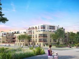 Achat Appartement 3 pièces St Cyr L Ecole