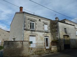 Achat Maison 4 pièces St Mande sur Bredoire