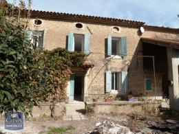Location Maison 6 pièces Camaret sur Aigues
