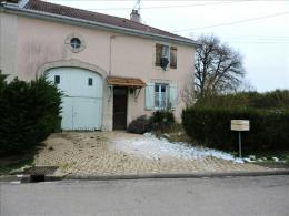Achat Maison 4 pièces Haumont les Lachaussee