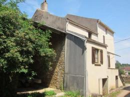 Achat Maison 4 pièces Foissy les Vezelay