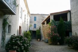 Achat Maison 11 pièces St Nazaire de Ladarez