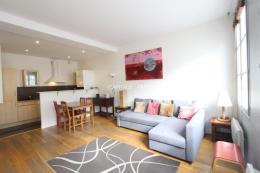 Location Appartement 2 pièces Paris 01