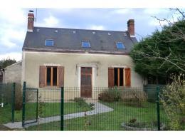 Location Maison 6 pièces La Ferte Bernard
