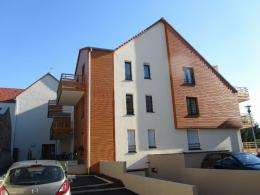 Location Appartement 3 pièces Wasselonne