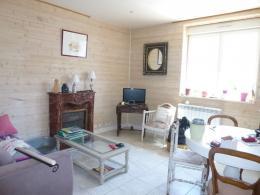 Location Appartement 4 pièces Lanester