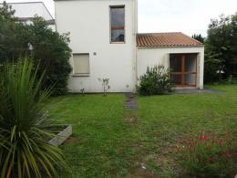 Location Maison 3 pièces La Rochelle