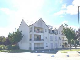 Achat Appartement 3 pièces Chambray les Tours