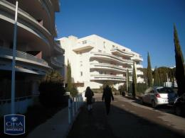 Location Appartement 2 pièces Miramas
