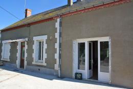 Maison Courcais &bull; <span class='offer-area-number'>83</span> m² environ &bull; <span class='offer-rooms-number'>4</span> pièces