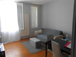 Location Appartement 3 pièces Chauny