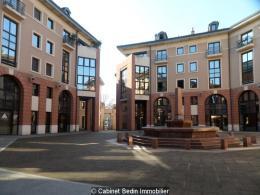 Achat studio Toulouse
