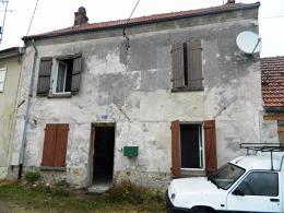 Maison Monthyon &bull; <span class='offer-area-number'>100</span> m² environ &bull; <span class='offer-rooms-number'>4</span> pièces