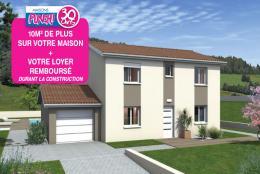 Achat Maison 6 pièces St Cyr de Favieres