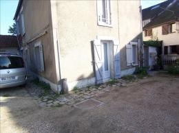 Achat Appartement 3 pièces Bailly