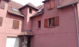 Achat Appartement 3 pièces Balschwiller